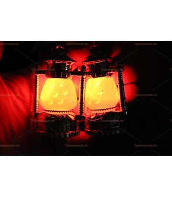 Toptan gemici feneri gece lambası kına gecesi malzemesi