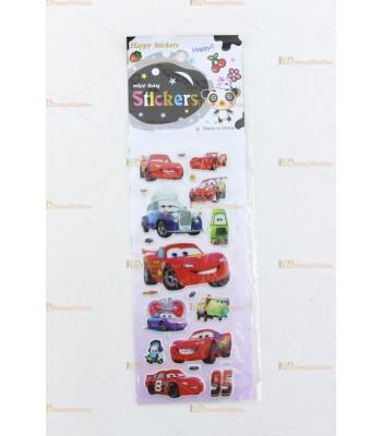 Promosyon oyuncak toptan sticker SM1717