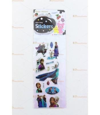 Promosyon oyuncak toptan sticker SM1718