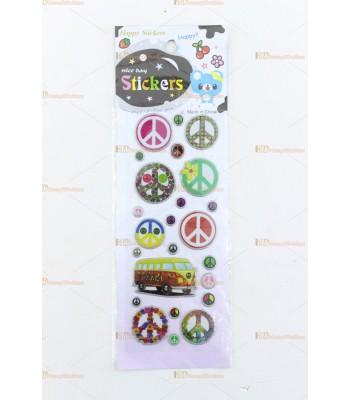 Promosyon oyuncak toptan sticker SM1735