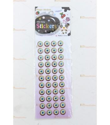 Promosyon oyuncak toptan sticker SM1739