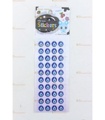 Promosyon oyuncak toptan sticker SM1741