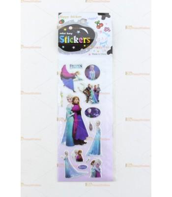Promosyon oyuncak toptan sticker SM1712