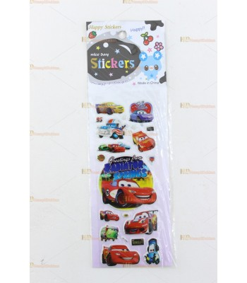 Promosyon oyuncak toptan sticker SM1715