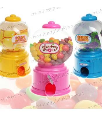 Promosyon oyuncak şeker makinesi