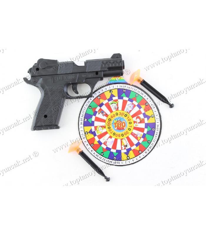 Promosyon oyuncak silah ok atan hedefli ucuz fiyat