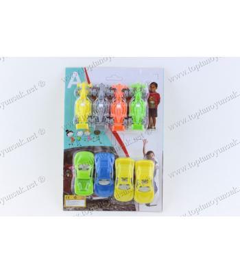Promosyon oyuncak ucuz plastik araba satış fiyatları