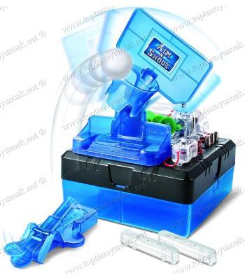 Promosyon oyuncak aim n shoot eğitici devre elektronik
