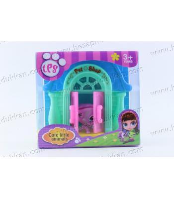 Promosyon oyuncak toptan miniş ev ucuz fiyat