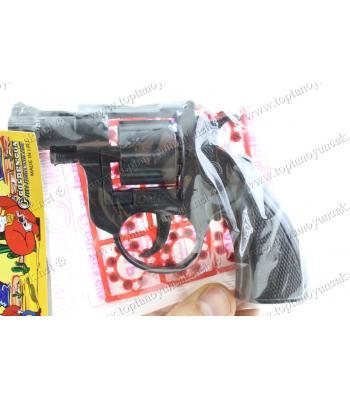 Promosyon oyuncak toptan kapsüllü tabanca kapsül dahil
