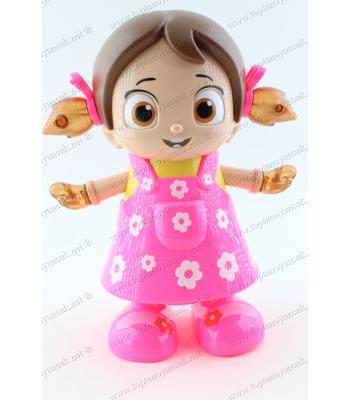 Toptan ucuz promosyon oyuncak dans eden niloya