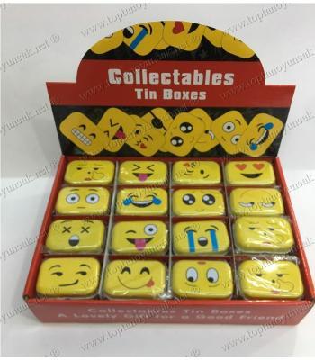 Toptan hediyelik eşya mini koleksiyon kutuları