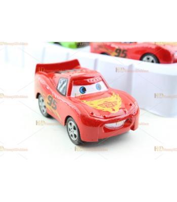 Çek bırak metal oyuncak araba doğum günü hediye