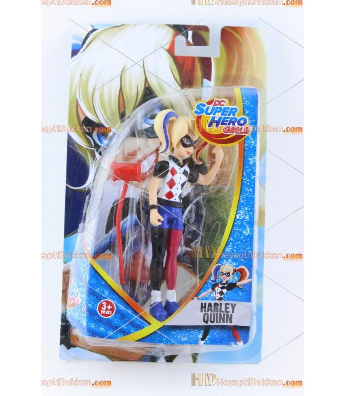 Harley Quinn figür oyuncak