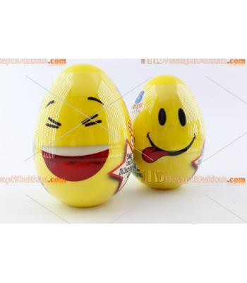 Sürpriz oyuncaklı yumurta ideal doğum günü hediyelik