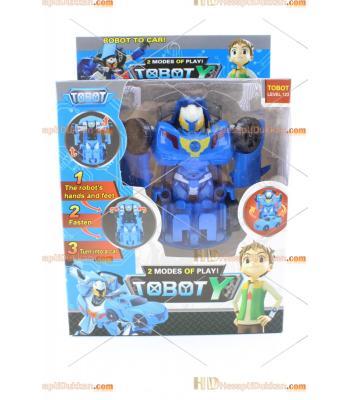 Kolay robot olan oyuncak araba tobot en ucuz fiyat