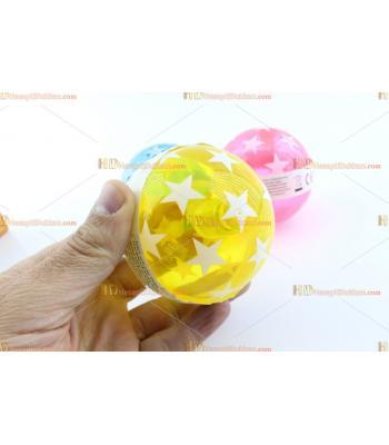 Toptan ışıklı top ucuz oyuncak