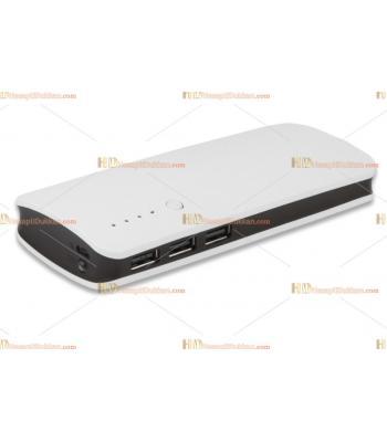 Toptan promosyon powerbank 13000 mah SMB60