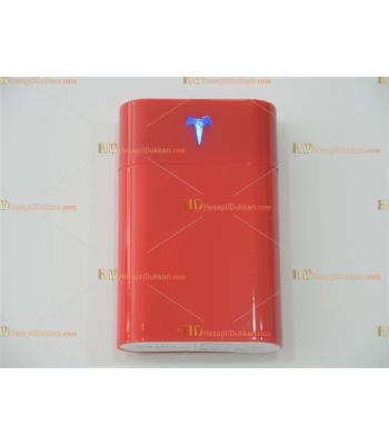 Toptan promosyon powerbank 4400 mah SMB65
