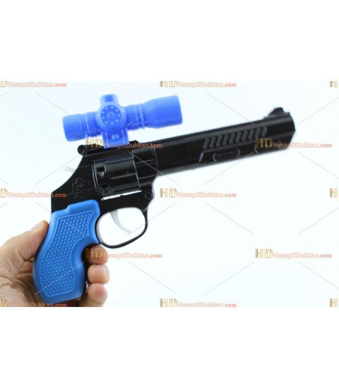Toptan süper kapsül tabanca sekizli