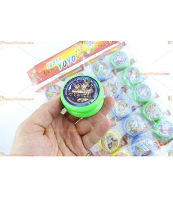 Promosyon oyuncak yoyo plastik