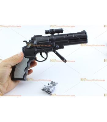 Toptan üstten doldurmalı boncuk atan tabanca toplu