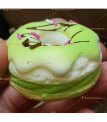 Mini Donut Squishy