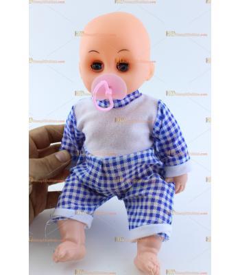Toptan oyuncak ağlayan bebek