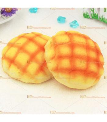 Toptan squishy sukuşi çörek şeklinde