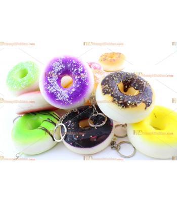 Toptan fiyat squishy donut çörek kampanya