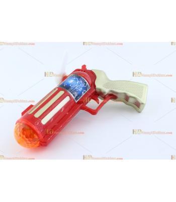 Toptan ışıklı pervaneli tabanca TOY6758