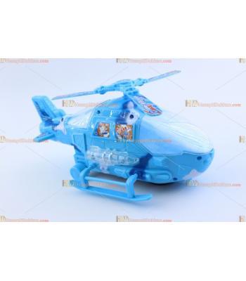 Toptan ışıklı oyuncak helikopter TOY6732