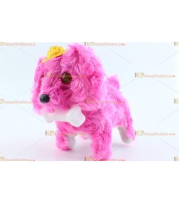 Toptan oyuncak pilli köpek TOY6759
