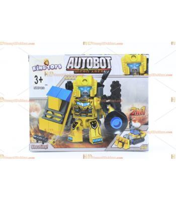 Toptan eğitici oyuncak lego set doğum günü hediye