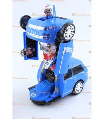 Toptan oyuncak robot olan araba TOY6738