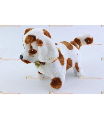 Toptan oyuncak pilli havlayan köpek TOY6762