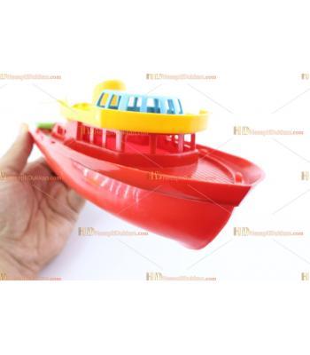 Toptan ucuz plastik oyuncak gemi TOY6764