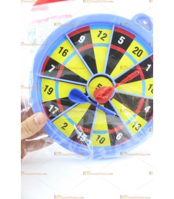 Toptan orta boy manyetik mıknatıs dart TOY6779