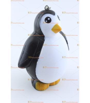 Toptan penguen squishy TOY6814