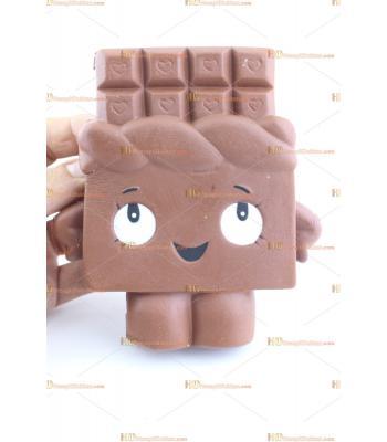 Toptan squishy çikolata