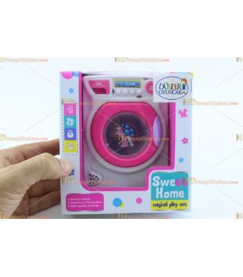 Toptan oyuncak çamaşır makinesi TOY6793