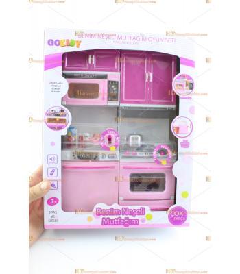 Toptan oyuncak mobilya mutfak seti