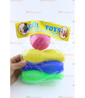 Toptan bowling oyuncak plastik TOY6800