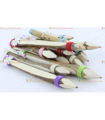 Toptan ağaç dal kalem promosyon hediye nişan kına malzeme