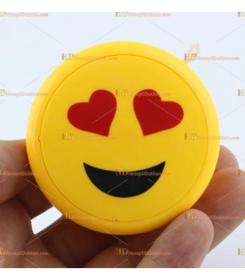 Toptan promosyon oyuncak yoyo emoji