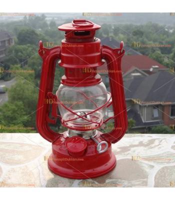 Toptan nostaljik otantik hediyelik gerçek gaz lambası