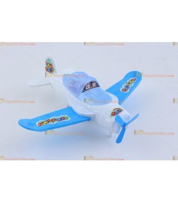 Toptan ipli açılır kanatlı ışıklı oyuncak uçak