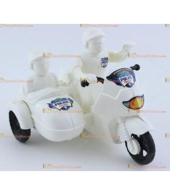 Promosyon oyuncak motosiklet çek bırak ipli