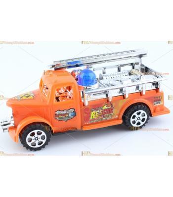 Toptan it bırak promosyon oyuncak itfaiye kamyonu