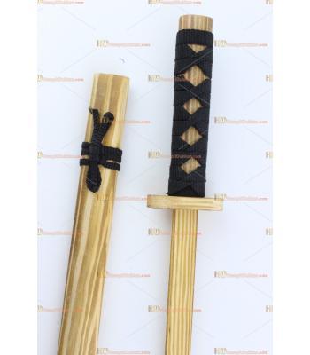 Toptan ahşap hediyelik eşya kılıç